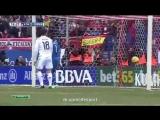 Атлетико 4-0 Реал Мадрид