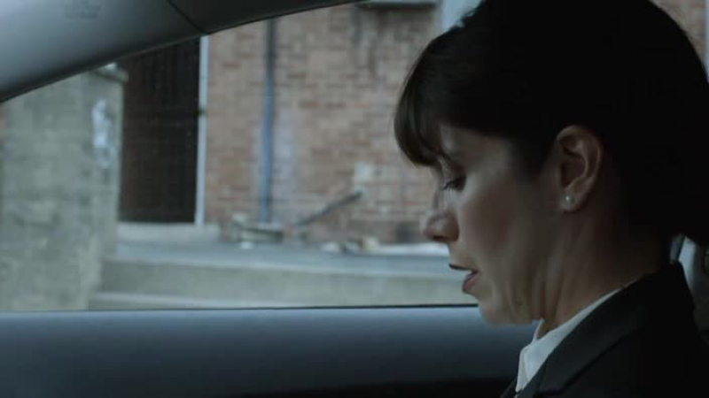 DCI Banks. S03E02. Wednesday's Child. Part 2.