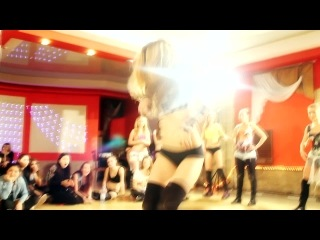 Танцевальный Чемпионат«KazIce DHQ Сontest» 2014