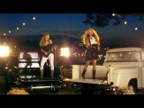 Maddie & Tae - Girl In A Country Song (2014)