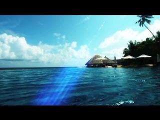 Жемчужина Тихого океана. Остров Бора-Бора.