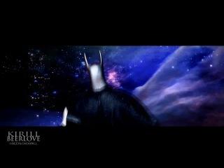 Космический Бэтмен / Space Batman