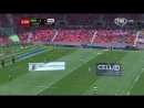 WORLD RUGBY 7's 2014-15 SOUTH AFRICA - GAME 29 - CUP QUARTER FINAL 1