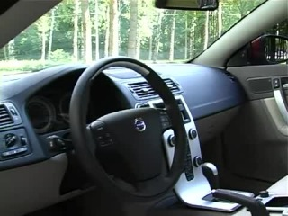 Zenkevichru2 Тест-драйв Volvo C70 кабриолет
