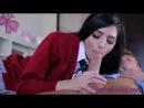 Zoey Kush Schooled in Seduction HD 720p