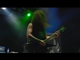 Azarath - Sacrifice of Blood live 2009