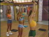Crunch Full body crunch workout super Blast fat