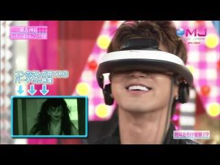 [TVfXQVN's Vietsub] 20130905 Music Japan - THSK Cut