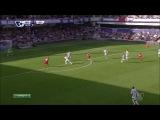 Куинз Парк Рейнджерс 2-3 Ливерпуль / Обзор / Голы / 19.10.2014 [HD 720p]