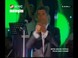 DNZ   Meleğim   4.Büyük Ankara Festivali