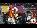 Galatasaray 2 - 1 Fenerbahçe