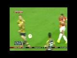 Galatasaray 2-1 Fenerbahce Genis ozet