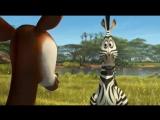 Безумный Мадагаскар (2013) супер мультфильм_______________ Гадкий я 2 2013, Вверх 2009, Кунг-Фу панда 2 2011
