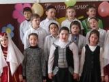 Песня про дружбу-4 класс(05.02.2014)