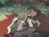Бобренок Чука (ТБИЛИССКАЯ СТУДИЯ, 1953 г.) ♥ Добрые советские мультфильмы ♥ http://vk.com/club54443855