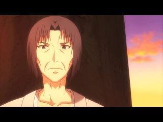 Rokujouma no Shinryakusha | Захватчики комнаты на шесть татами 11 серия