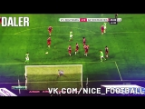Brilliant Volley by Dost • 4-1! • ╬Daler╬ [ vk.com/nice_football ]