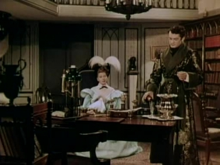 Граф Монте-Кристо (Le Comte de Monte Cristo) - DVDRip - CD2