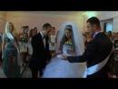 Ирина и Дмитрий 1 й день 3х дневной свадьбы