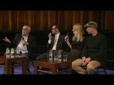 Interview with Ralph Steadman and Charlie Paul about their documentary