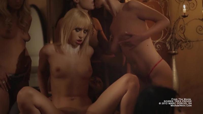 Aleska Diamond, Anna Polina, Jenna Lovely, Tarra White, Anissa Kate, Jenny, Leila, Nicoletta, Samantha Jolie