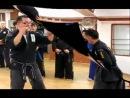 Gongkwon Yusul's Take down Mitt Training Seminar (Korean Martial Art)