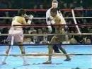 2003-02-14 Laila Ali vs Mary Ann Almager (IWBF, WIBA IBA Female Super Middleweight Titles)