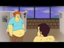 Мистер Пиклз (1 сезон 8 серия)  Mr. Pickles  2014  ЛО  WEB-DLRip