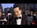 EE BAFTA 2015 - Andrew Scott - Red Carpet Arrival