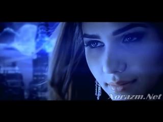 Afsona & Ulugbek Sobirov - Asta asta (Official HD video)