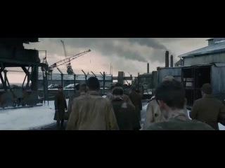 Смотрите в SkyFilm c 15 января : Несломленный