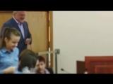 Олигарх. Фильм Аркадия Мамонтова