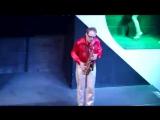 Саксофонист Михаил Морозов - saxophonist - Syntheticsax