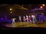Команда Влада Ямы - Испытание двадцатки - Танцуют все 7 - 07.11.2014