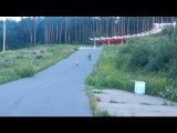 Детский хоккей. Мустафин Ильсур 6 лет 2014г