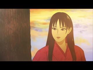 [AniDub] Nobunaga Concerto | Концерт Нобунаги [06] [Gecep, Vel]