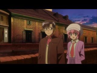 Секрет Харуки Ногидзаки Финал Nogizaka Haruka no Himitsu Finale 02 Shina Keita BDRip720