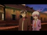 Секрет Харуки Ногидзаки - Финал / Nogizaka Haruka no Himitsu Finale - 02 Shina amp Keita BDRip720