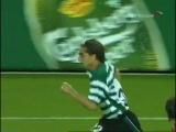 Спортинг - ЦСКА - Кубок УЕФА 2004-2005 - Финал