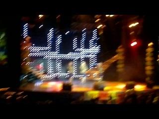 Выступление в Концертном зале