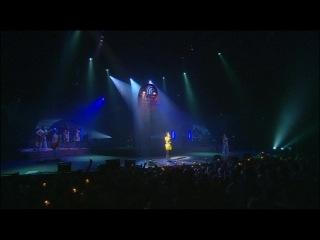 Alizee Amelie m'a Dit Live 2004 год HD