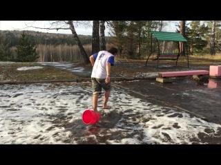 IceBucketChallenge - Никита Гундорин