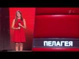 3-СП-Алиса Игнатьева - Ой у вишневому саду