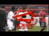 Qəbələ 0-1 Qarabağ ( NAMIQ ƏLƏSGƏROV)