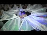 Красивый танец на свадьбе.Ведущая-Наталья Исаева Ромашка-Символ ЛЮБВИ Свадьба Рашида и Эльмиры