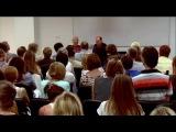 Выступление Аркадия Петрова в Чехии. 2 часть. Древо Жизни 2014
