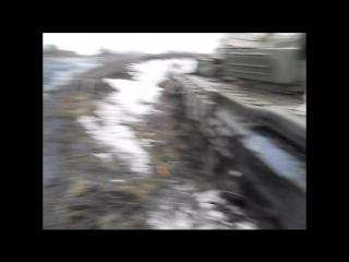Старобешевская комендатура в Углегорске