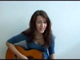 красиво поет,шикарный голос,классно спела,девушка круто поет,милый голос,талант,кавер,cover