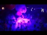 Пенная Пати 2015 ( НК МЕТРО ТОМСК) Dj Vitali mix