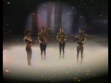 Boney M - 10 000 Lightyears (1984)